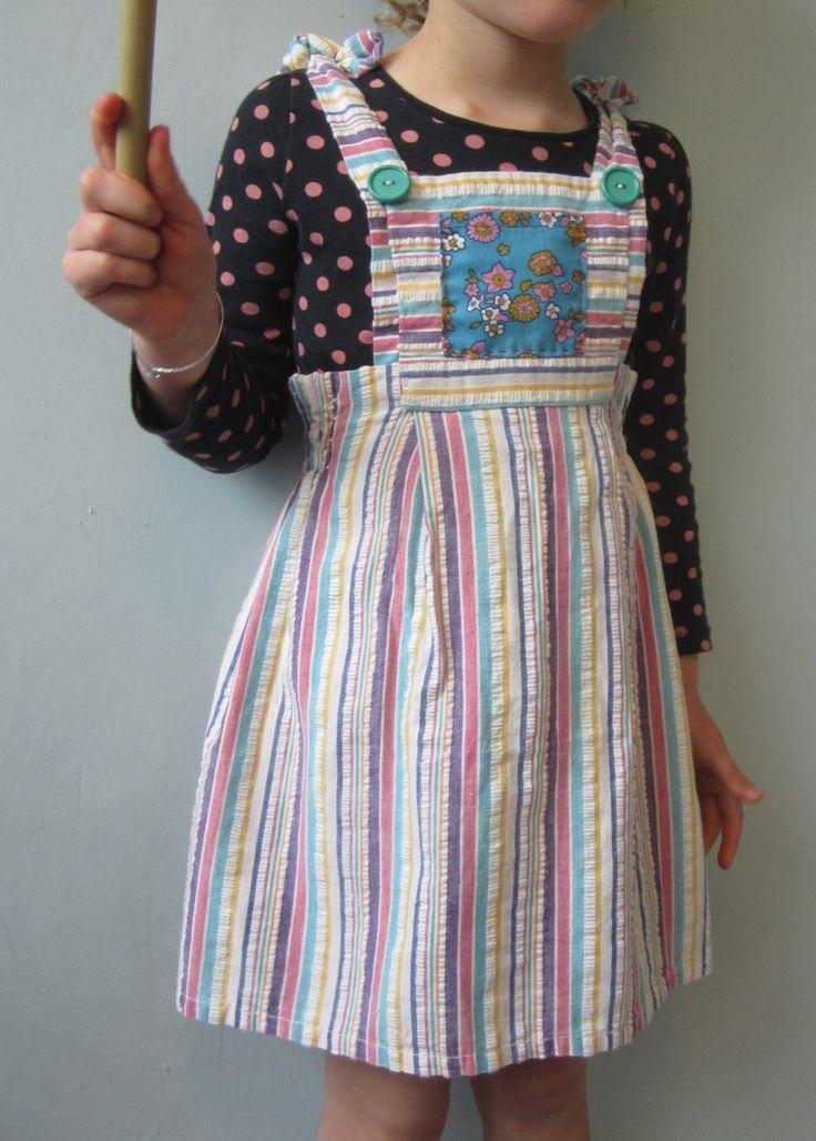 17 Best ideas about Girls Dresses Handmade on Pinterest   Crochet ...