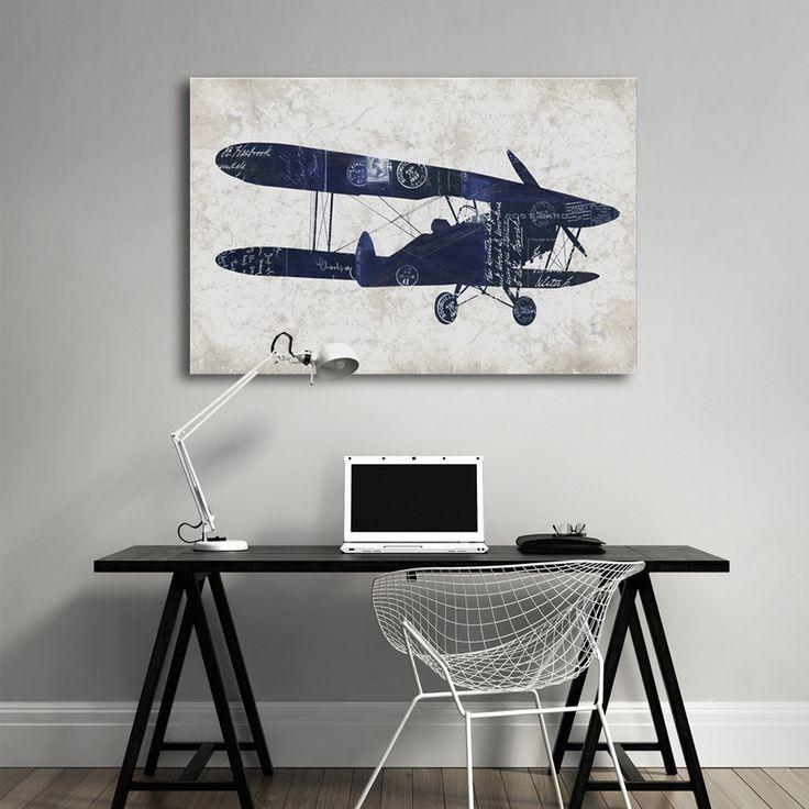 AIRMAIL      MIXGALLERY transport,aeroplane,aircraft,wallart,canvas,canvas print,home decor, wall,framed prints,framed canvas,artwork,art
