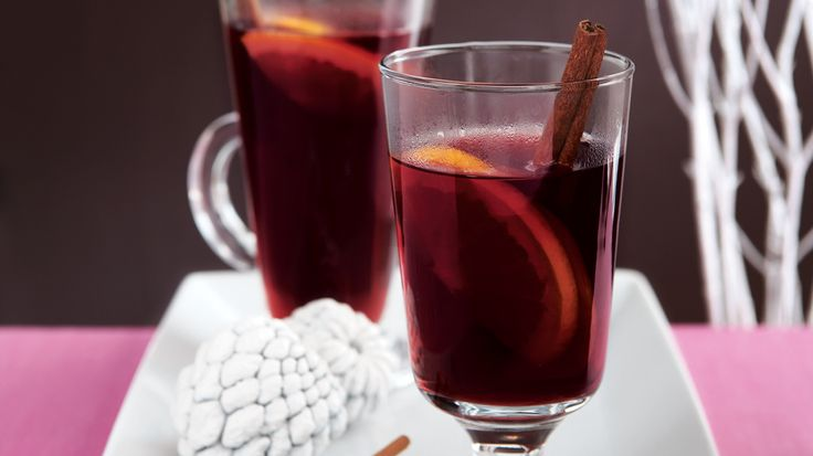 Mulled Winter Wine