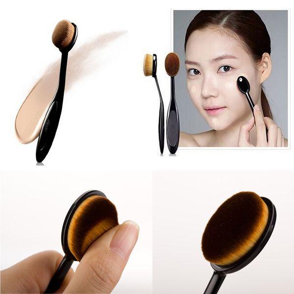 $4.89 (Buy here: https://alitems.com/g/1e8d114494ebda23ff8b16525dc3e8/?i=5&ulp=https%3A%2F%2Fwww.aliexpress.com%2Fitem%2FMakeup-Brush-For-Liquid-Foundation-BB-Creamy-Primer-Cream-Make-Up-Base-Brushes-Perfect-Face-Brush%2F32540802140.html ) Makeup Brush For Liquid Foundation BB Creamy Primer Cream Make Up Base Brushes Perfect Face Brush for just $4.89