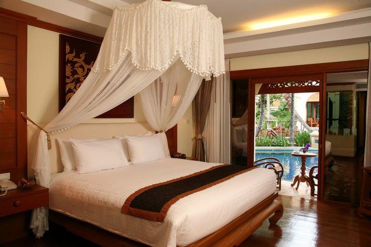 Centara Khum Phaya Resort & Spa, Chiang Mai, Thailand, Deluxe Pool Access