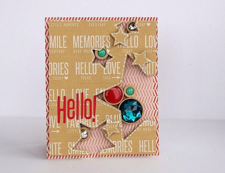 Hello! *Jillibean Soup* - Scrapbook.com
