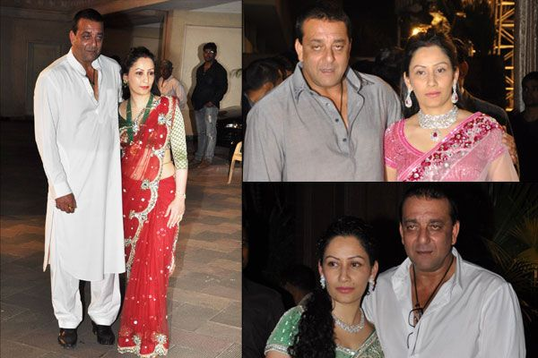 7 Bollywood Celebs Got Married To Divorced Women
