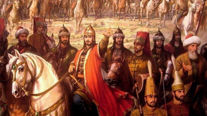 Muhammad al-Fatih Le sultan ottoman Muhammad al-Fatih ou Mehmed II Fatih (« le Conquérant », 1451-1481)