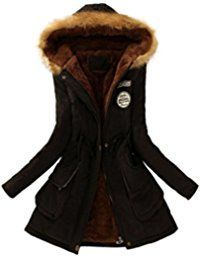 New Qingfan Super Warm Long Coat Fur Collar Hooded Jacket Slim Winter Parka Outwear Down Coat online. Find the perfect Amazing Grace Elephant Company Limited Tops-Tees from top store. Sku UBOX74567OPLW63609