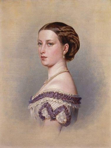Princess Helena (1846-1923) | The Royal Collection