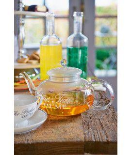 Dzbanek na herbatę Have Tea With Me RM