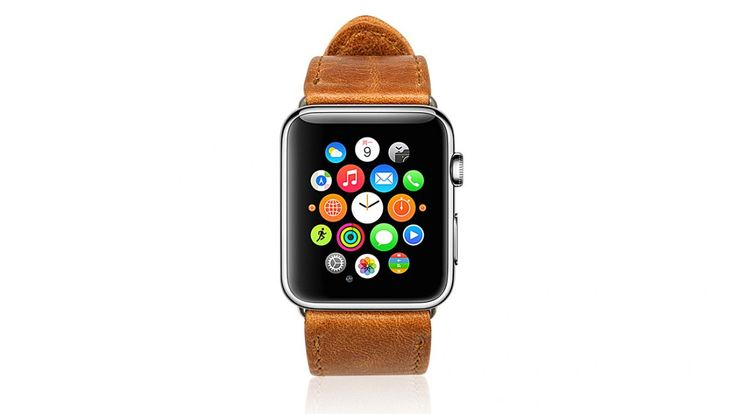 Kit out your Apple Watch with these top alternative straps