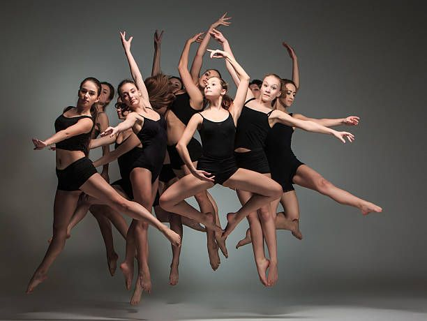 Contemporary Dance Pictures, Images and Stock Photos - iStock