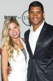 Seahawks Quarterback Russell Wilson Files to Divorce Wife of Two Years