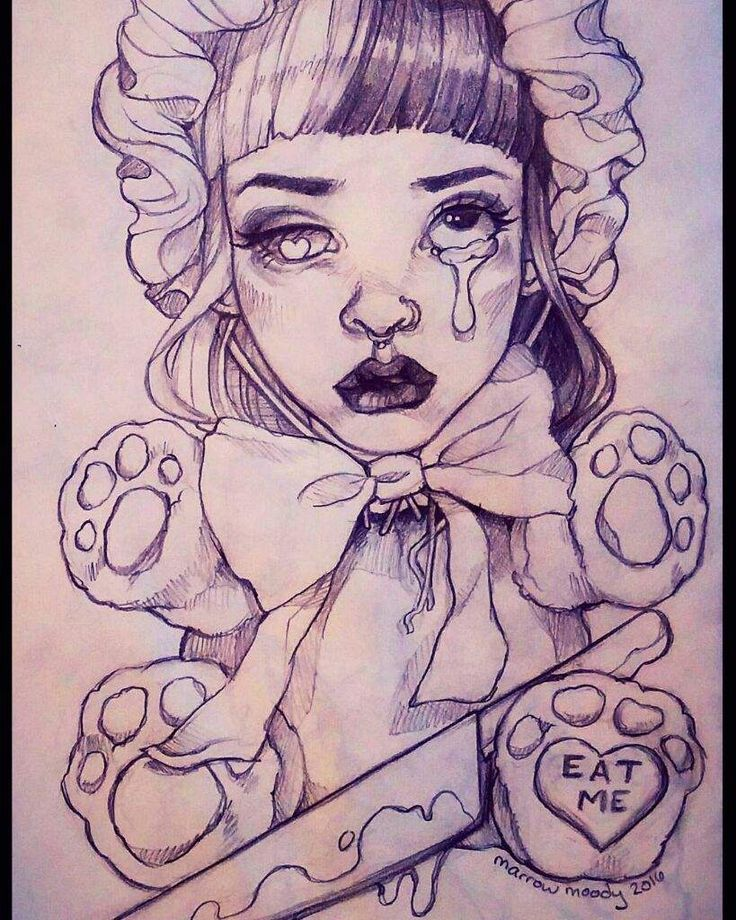 27++ Cry babies dolls coloring pages ideas