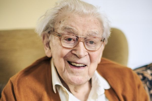 Dad's Army creator Jimmy Perry died aged 93, following a battle with a short illness.