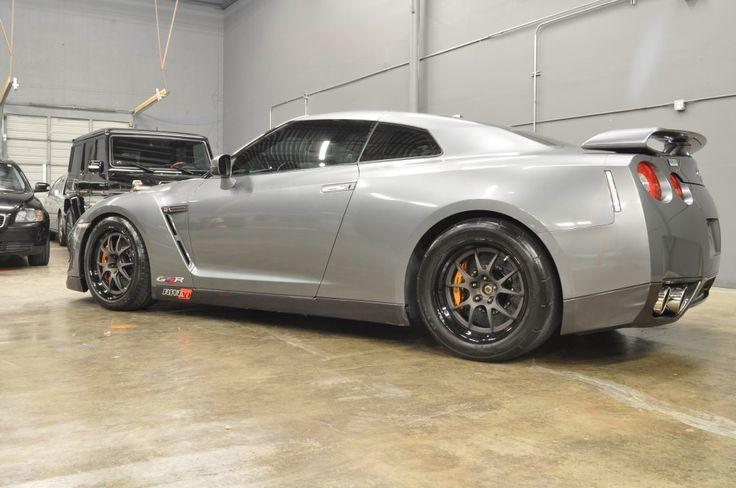 2009 Nissan T1R Alpha 20 GTR - 6SpeedOnline - Porsche Forum and Luxury Car Resource