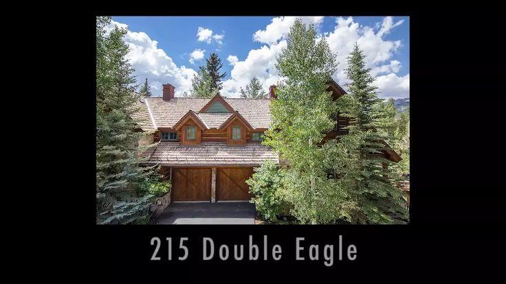 215 Double Eagle // Telluride, CO // Latitude 38 Vacation Rentals on Vimeo