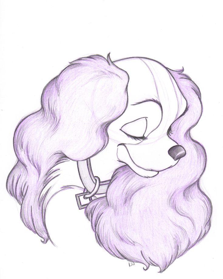 Presie+Sketches:+Lady+by+snow-white-kt.deviantart.com+on+@deviantART