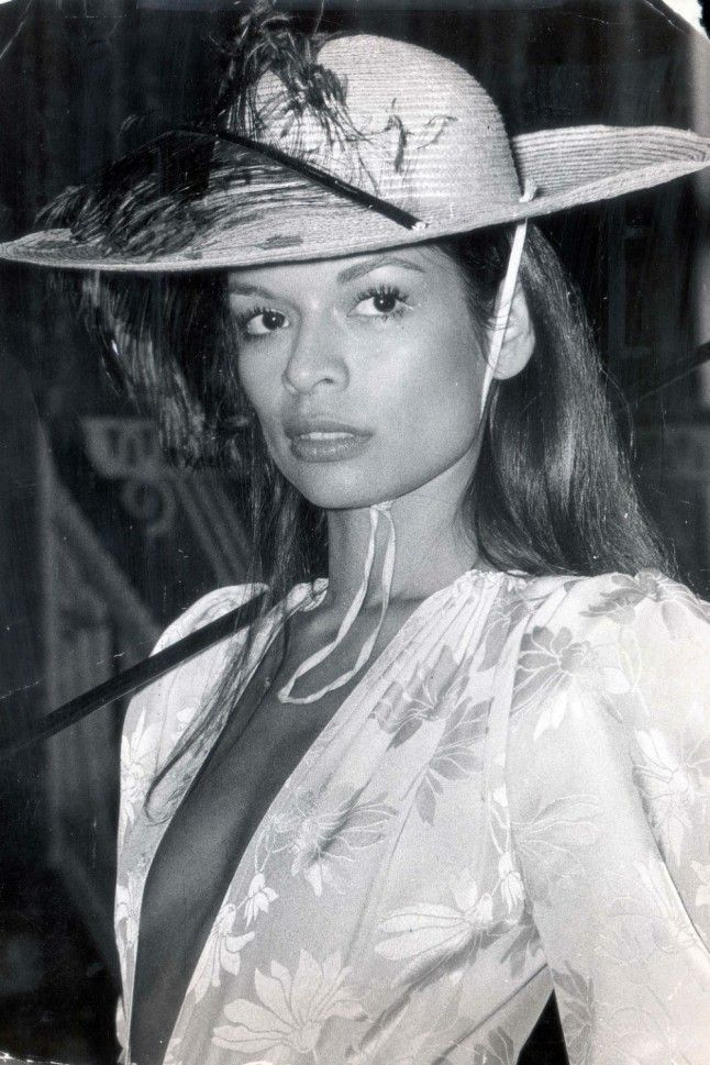 Bianca Jagger: Happy 70th Birthday! Here Are 9 Of Her Standout Style Moments   Marie Claire