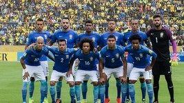Tite repete o time do 3 a 0 hoje em Manaus (Pedro Martins / MoWA Press)