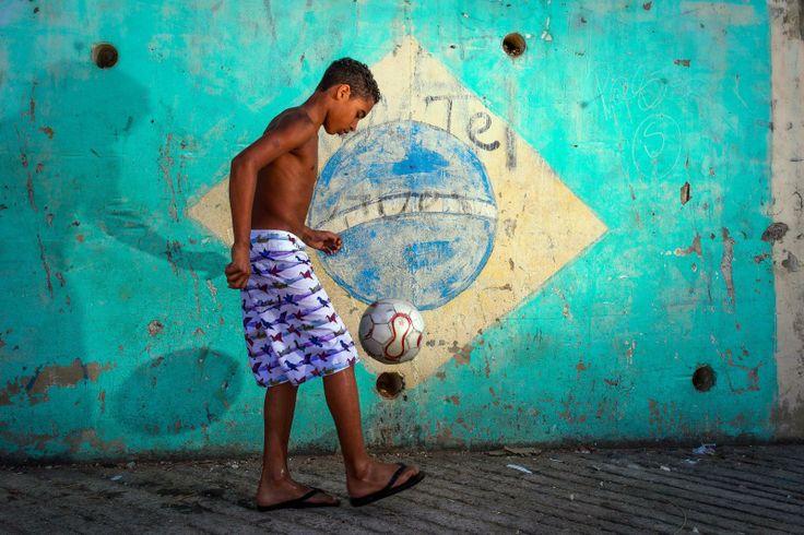 brazilian talent