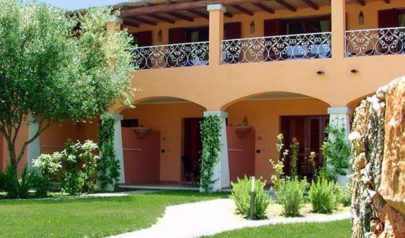 Voyage pas cher Sardaigne Lastminute au I Corbezzoli Hotel prix promo séjour Lastminute à partir 799,00 € TTC 8J/7N pension: Tout compris