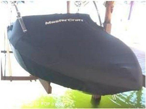 2010 Mastercraft X1 Ski/Wakeboard Boat For Sale (B35370)