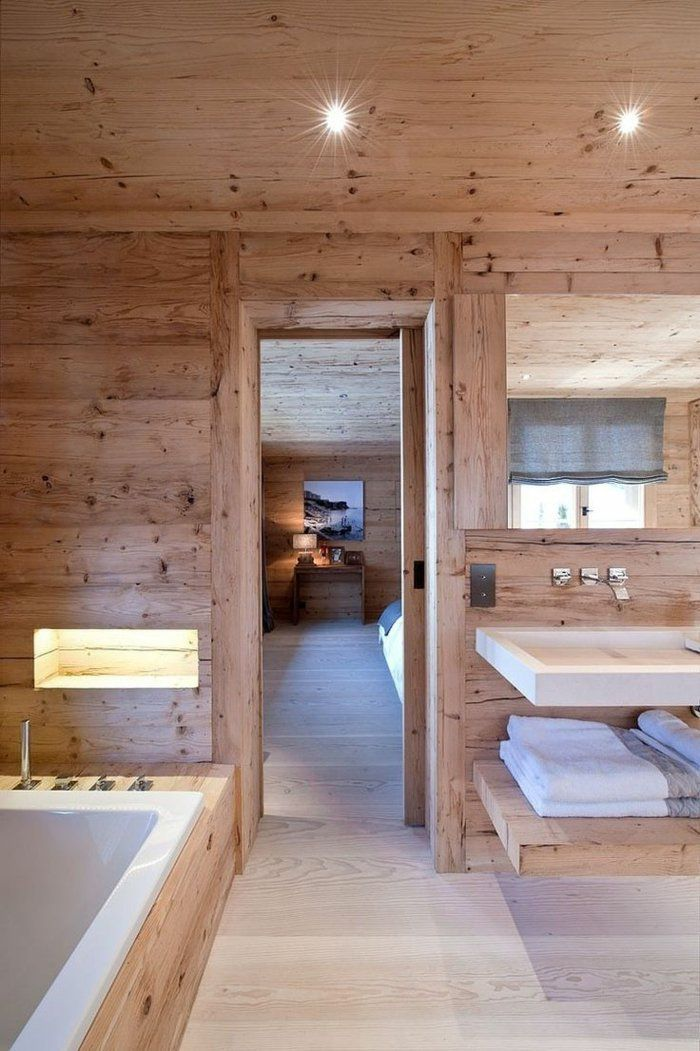 Oltre 25 fantastiche idee su arredamento baita di montagna for Idee di pavimentazione cabina di log
