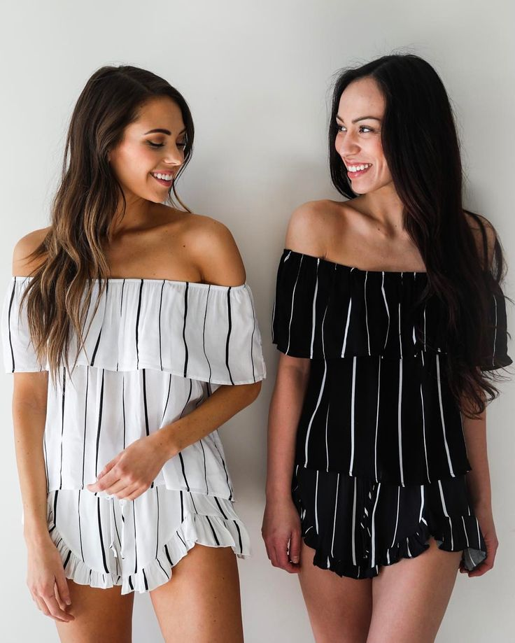 "11.5k Likes, 61 Comments - Shop Luca + Grae (@lucaandgrae) on Instagram: ""Our Black or White Thera Top and Shorts Set is Spring wardrobe perfection! New Arrivals and more…"""