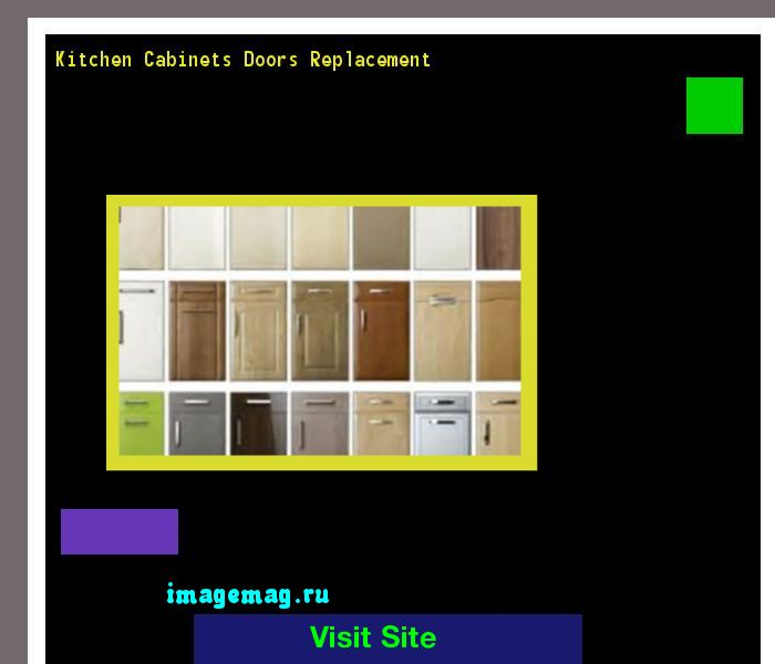 Kitchen Cabinets Doors Replacement 102639 - The Best Image Search