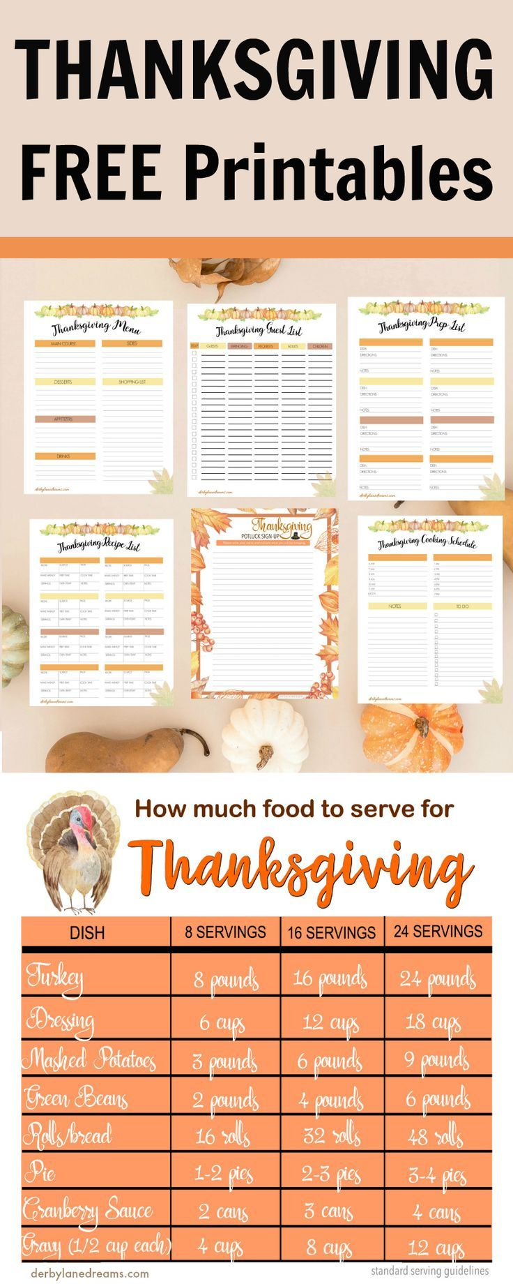 Thanksgiving Day Hosting and Decorating Ideas | Christmas Gifts ...