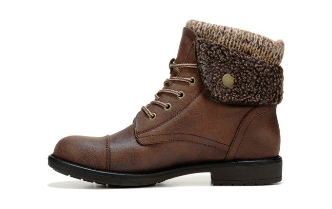 women's duena lace up boot