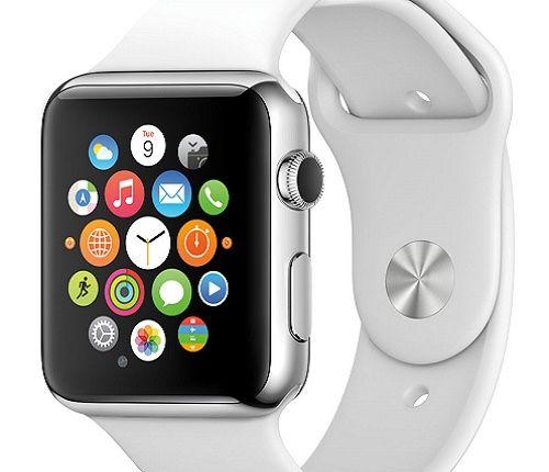 Apple comienza a fabricar nueva versión del Watch