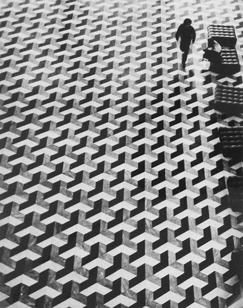 Pattern / Motif (Kika Reichert)