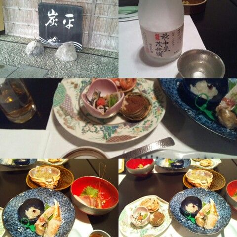 丹後間人 ' SUMIHEI  '                       格別の温泉と蟹が味わえる秘宿☆