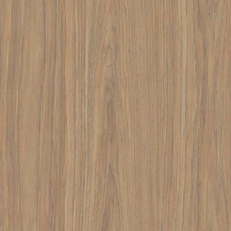 PRIME OAK WOODMATT - A deep yellow-brown natural oak colour with grey undertones and cathedral grain features throughout