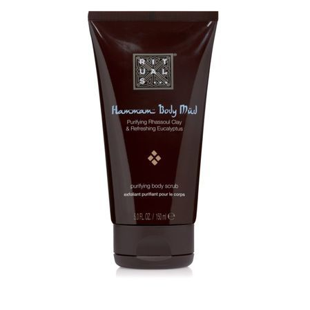 Hammam Body Mud