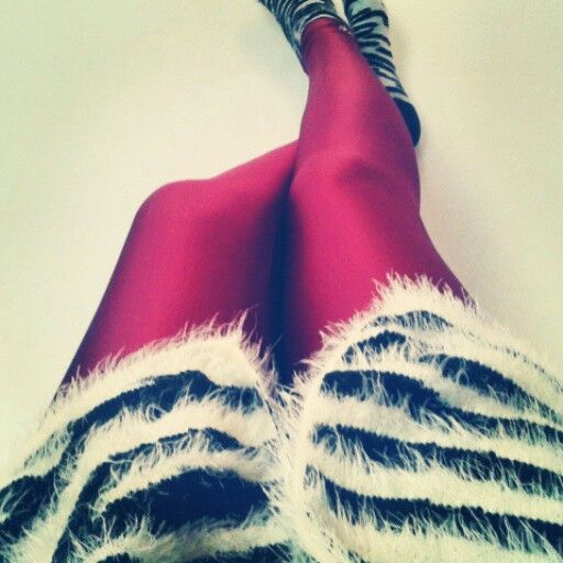 @pcpclothing pcp leggins cherry leggings