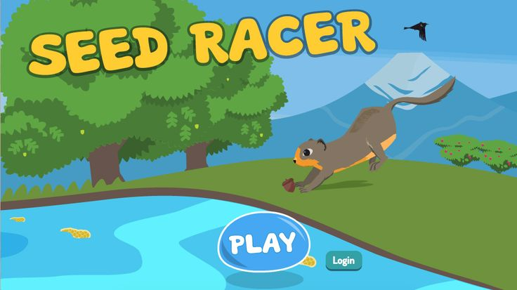 This week's game is perfect for teaching about basic plant biology--specifically seed dispersal. It's perfect for younger kids! Welcome to Seed Racer, a game from the PBS Kids Plum Landing site. In...