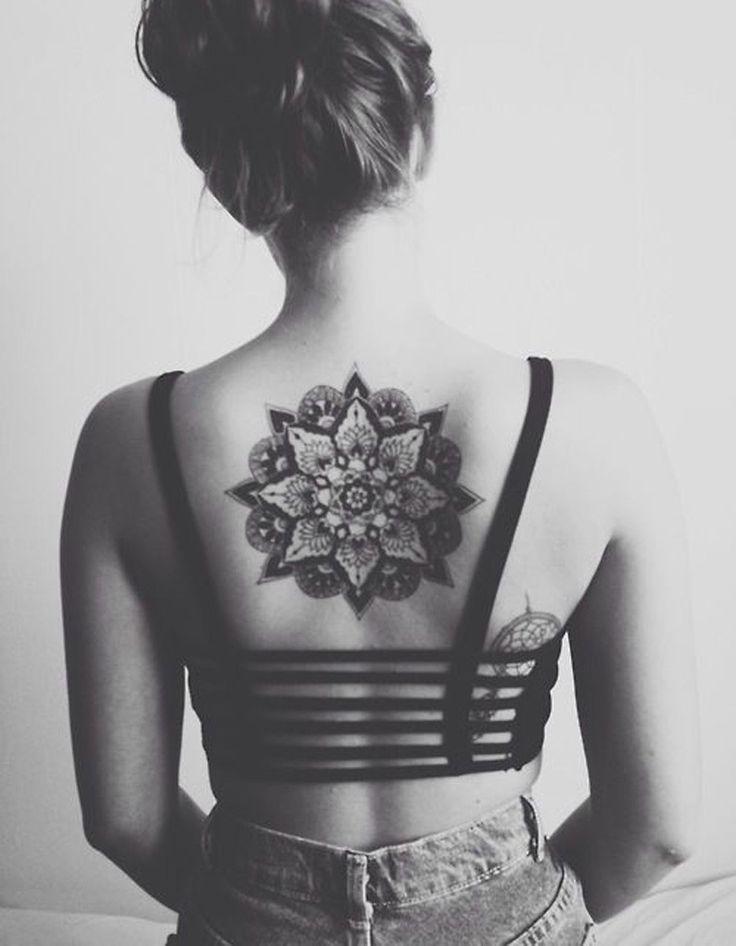 1000 idées sur le thème Tatouages Mandala sur Pinterest