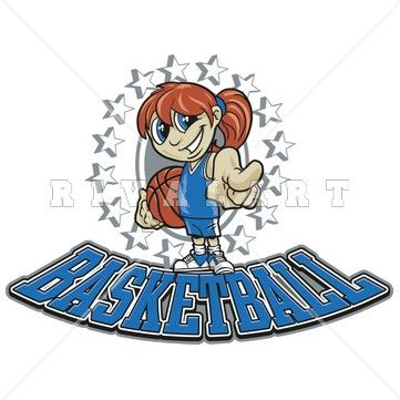 58 Best Images About Basketball Clip Art On Pinterest