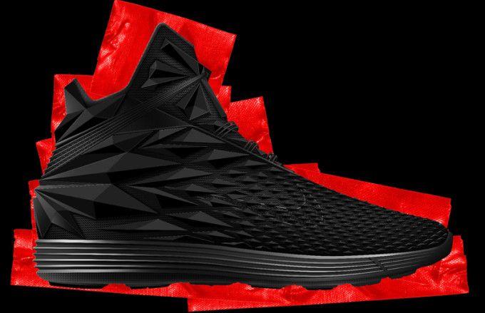 Adidas Yeezy Concept