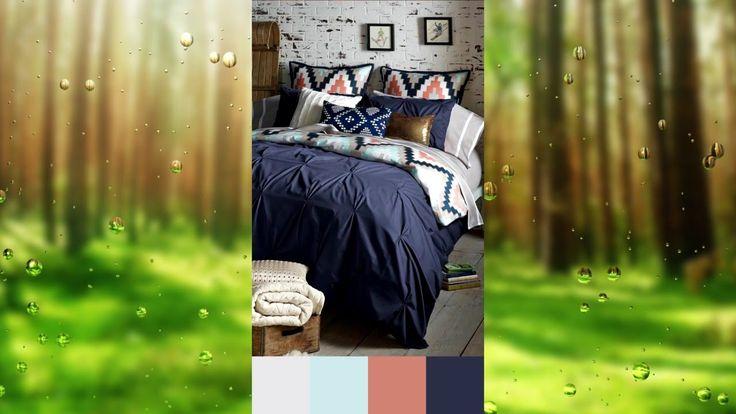 Top 10 Bedroom Interior Design Color Schemes for 2016