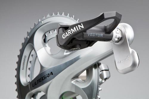 Ramin Vector power meter