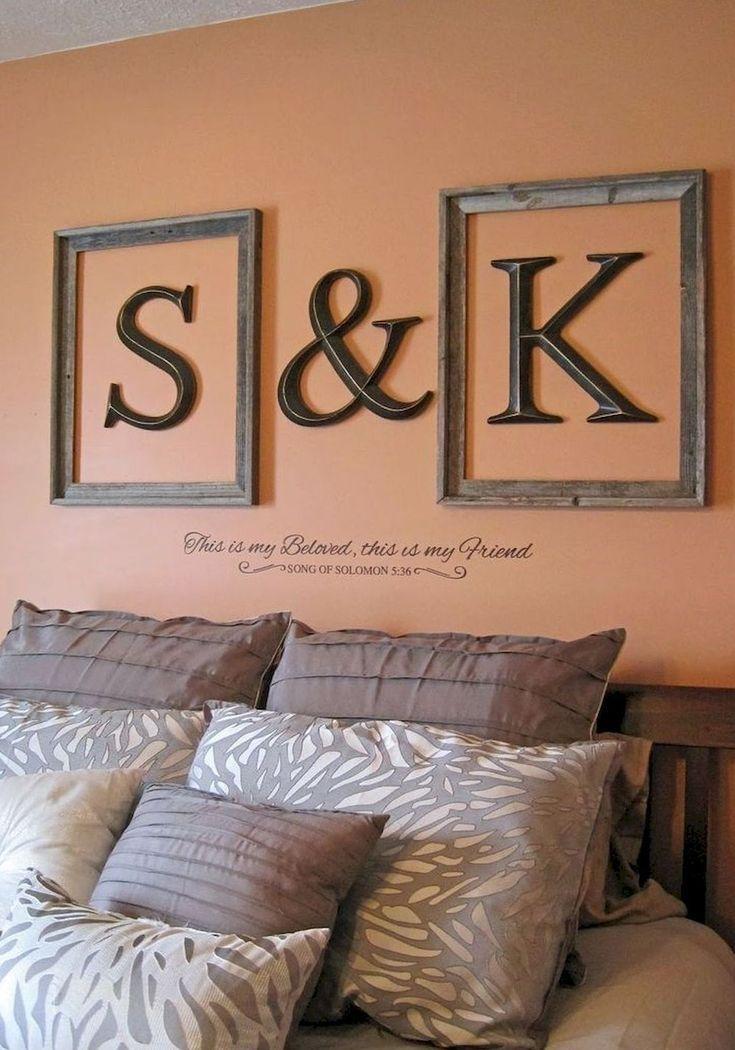 25 Super DIY Home Decor für Wohnungen Ideen (24#d…