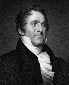 William Wirt (November 8, 1772 – February 18, 1834) was an American author and statesman who is credited with turning the position of United States Attorney General into one of influence. Wirt County, West Virginia is named in his honor.