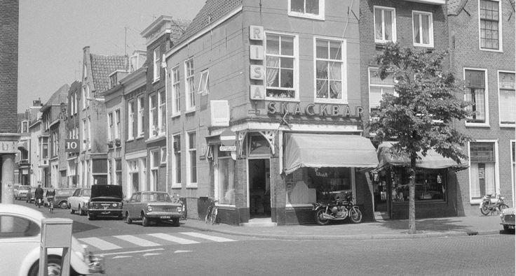Levendaal Leiden (jaartal: 1970 tot 1980) - Foto's SERC