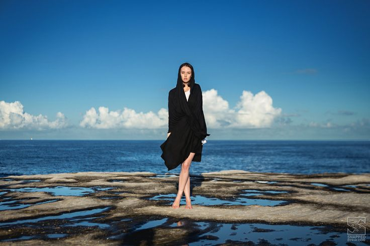 2014 Circle Park campaign shot by myself.  Lenni Zeelenberg wearing a white Long Sleeve Jersey and the new Scarf.  #photography #fashion #menswear #mensfashion #streetwear #snappedbykai #sea #ocean #clouds #sydney #australia
