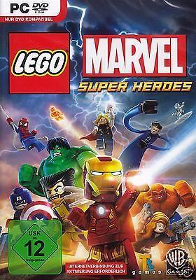 Superhelden Spiele Pc