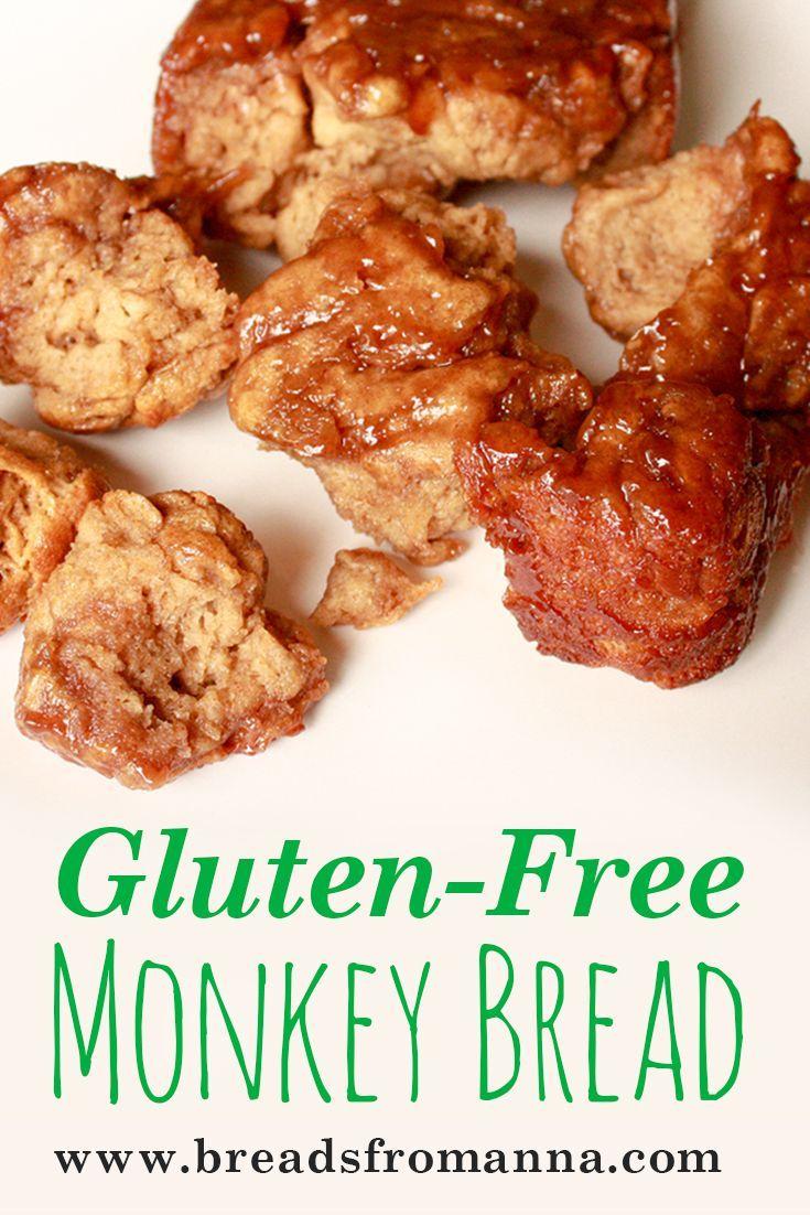 Gluten Free Monkey Bread Recipe Glutenfree Monkeybread Gluten Free Monkey Bread Gluten Free Monkey Bread Recipe Gluten Free Sweets