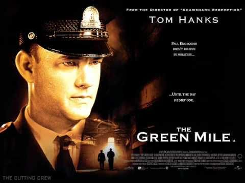 The Green Mile Soundtrack - Main Theme - YouTube