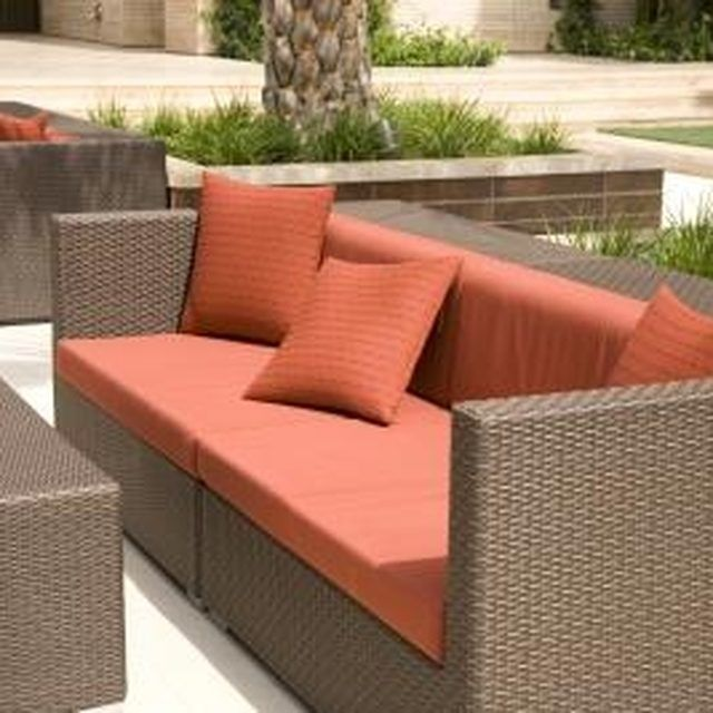 The 25+ Best Recover Patio Cushions Ideas On Pinterest | Sunroom Diy, Cheap Patio  Cushions And Reupholster Outdoor Cushions Part 43