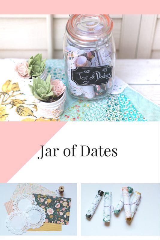 Ich nahm schönes Papier, schrieb einfache Anweisungen für ein Date auf der Rückseite, wickelte …  – DIY crafts and decor